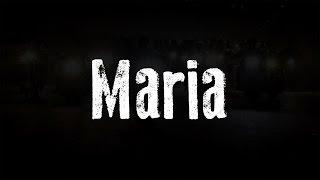 青柳翔/Maria(マリア) ドラマ「HiGH&LOW」九十九テーマ曲 アルバム「Hi...