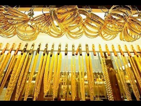 ทองปรับขึ้น100บาท ราคารูปพรรณขาย22,550