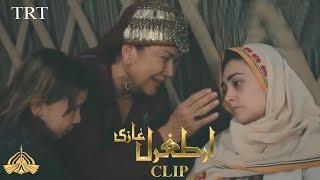 Hailma Sultan DEATH |Ertugrul Season 4 Episode 50b in Urdu SubtitleTRT Ertugrul by PTV Urdu