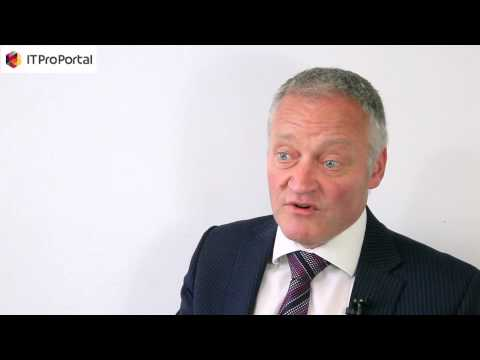 Business benefits of Artificial Intelligence | Interview with Steve Mason, Click Software