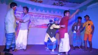 Bangla comedy । stage performance । bangla funny video। stage show