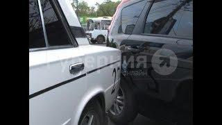 Автолюбительница спешила на концерт Леонтьева в Хабаровске и попала в ДТП. MestoproTV