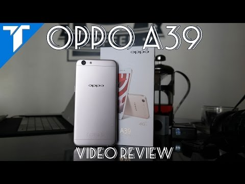 Oppo A39 Review Indonesia