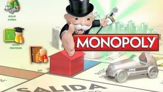 Jugando Monopoly 2012 PC Parte 1