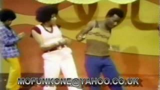 LYN COLLINS - MAMA FEELGOOD.CLASSIC SOUL DANCERS 1973.