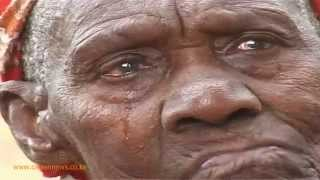 Your Story: 90 Year Old Has Lived With Fistula For Over 60 Years