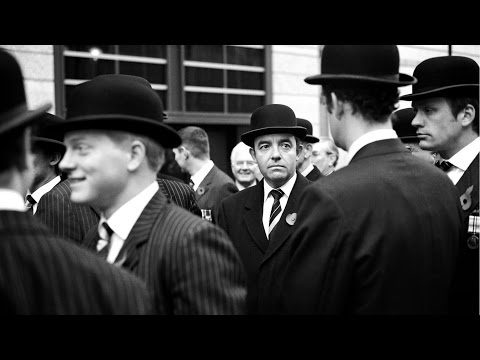 The History of the Bowler Hat - Timothy Long
