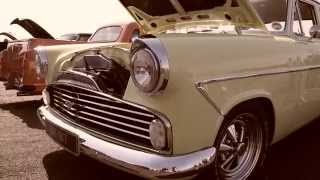 Classic Ford Show 2014