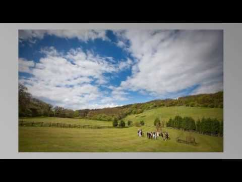 Wedding Photography at The Lost Village of Dode