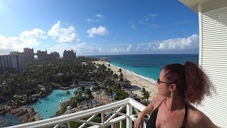 Bahamas baby!