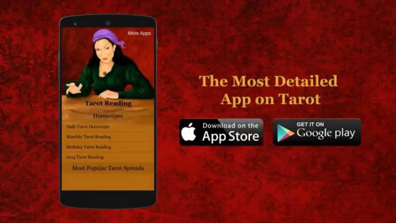 Free Tarot Love Reading