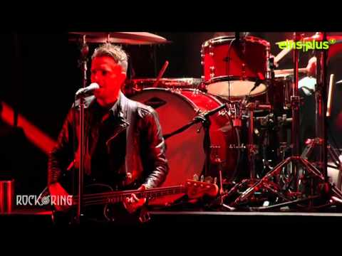 The Killers - Rock Am Ring 2013 Full Set