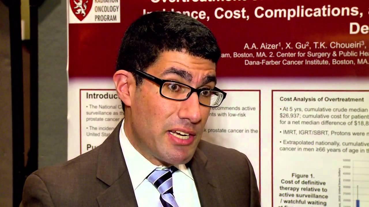 Dr. Ayal Aizer