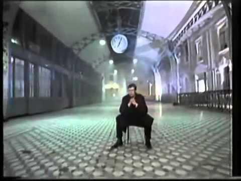 Сергей Дикий   Когда рассеется туман Клип