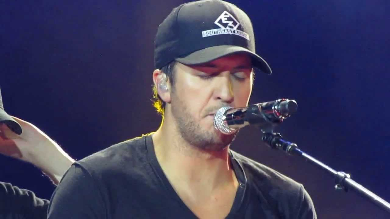 Luke Bryan Next Tour