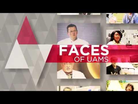 FACES of UAMS - Rachel Hicks, R.N.
