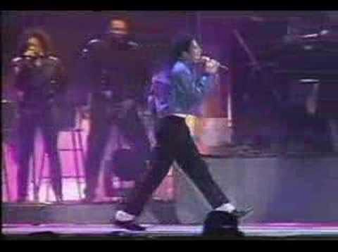 "Download Michael Jackson - ""D.S."" Music Video"