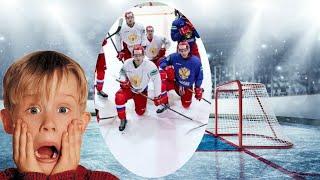 Состав сборной России по хоккею Чемпионат мира по хоккею 2021