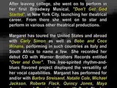 Margaret Bell's Biography