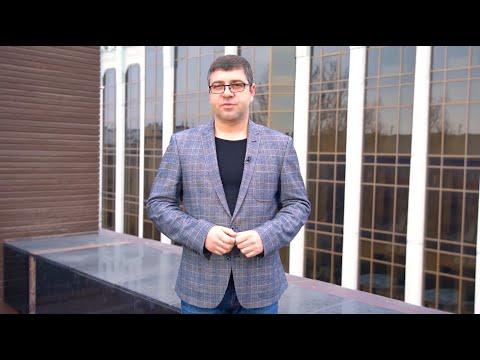 Ваган Симонян — кандидат на пост главы армянской общины в Одессе стал мишенью анонимных клеветников