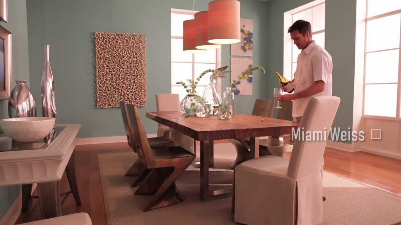 2014 Interior Color Trends Beauteous Behr 2014 Color And Style Trends  Youtube Design Inspiration