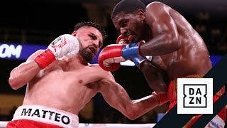 Top 10 Biggest Hits On DAZN From July 2019