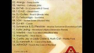 SGH - Sucker Down (Audio Affinity Mix)