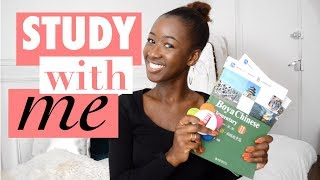 5 TOP TIPS FOR A PRODUCTIVE LANGUAGE STUDY ROUTINE
