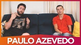 UMA HISTÓRIA QUE TODOS DEVEM OUVIR - DESENCONTRO COM PAULO AZEVEDO