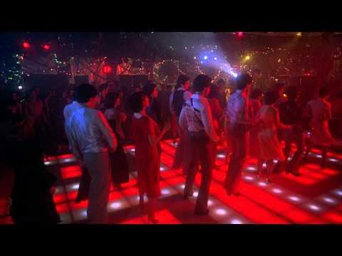 Fiebre De Sábado Por La Noche HD 1977 (3)
