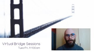 Virtual Bridge Sessions - Introduction to G Suite for Education