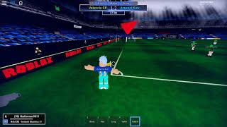 Roblox Tps Ultimate soccer