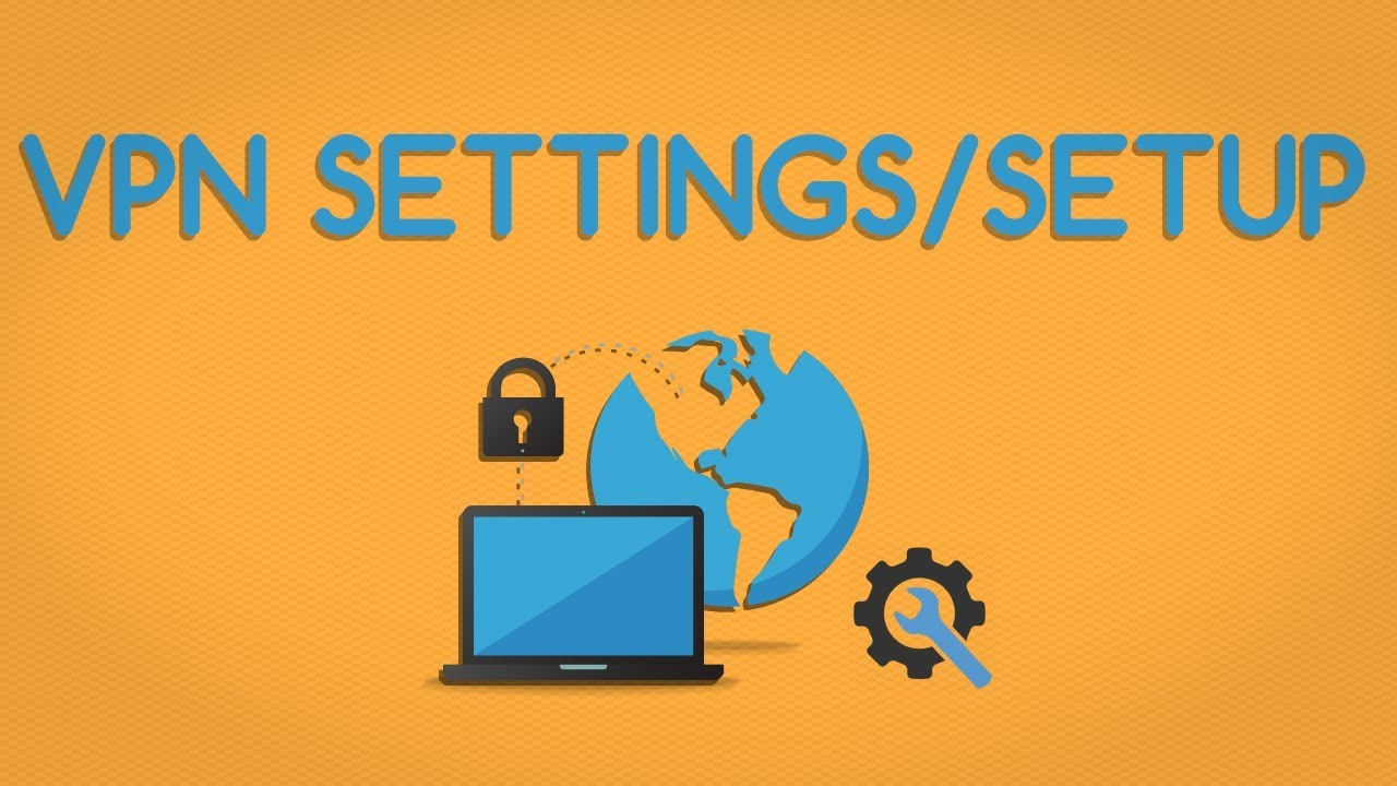 VPN Settings and Customization Explained!