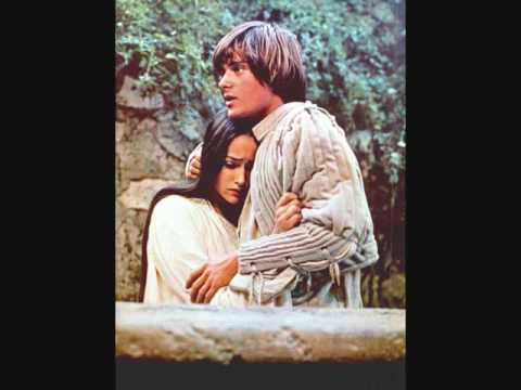 Opinion piece romeo and juliet love
