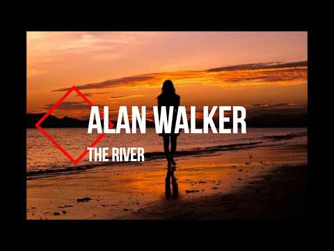Alan Walker - The River (Lyrics)