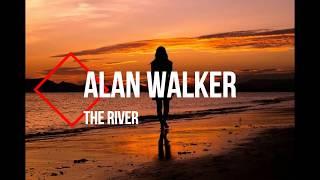 Download Alan Walker - The River (Lyrics) Mp3