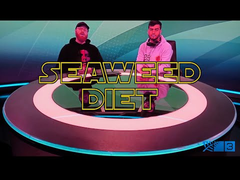 Young Gho$t - Seaweed Diet (feat. Patrick Gower) thumbnail