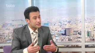 Bamdad Khosh - Matn-e-Zindagi - 06-12-2016 - TOLO TV / بامداد خوش - متن زندگی - طلوع