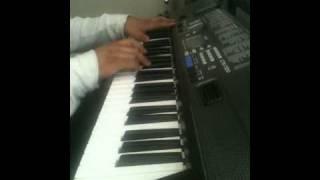 Closer by Joe Inoue (Piano cover)