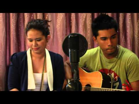 Duffy - Mercy (TheAaronAngel acoustic cover)