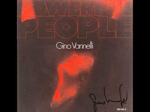 Gino Vanelli-Jack miraculous 1974