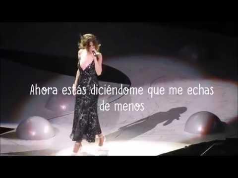 SELENA GOMEZ - FEEL ME TRADUCIDA AL ESPAÑOL