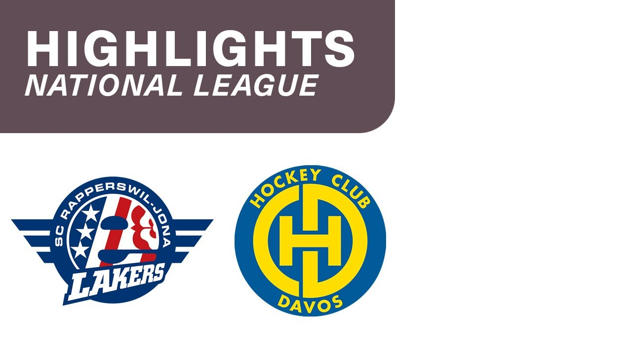 SCRJ Lakers vs. Davos 3:4 - Highlights National League