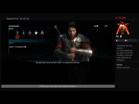 FOR NARNIA!!!! [] Shadow of War
