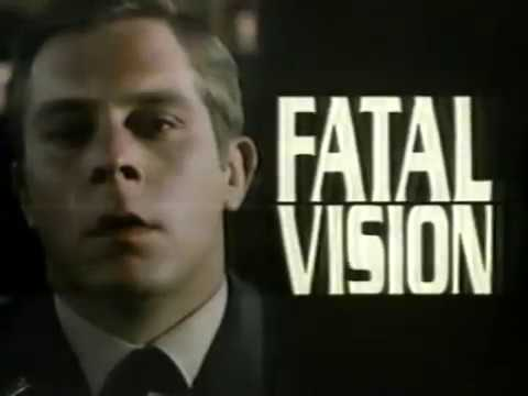 Fatal Vision  NBC Movie Nov.1819,1984