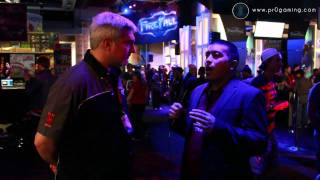 Firefall Free Online Multiplayer FPS Game w/ Gameplay Beta from PAX Prime 2011