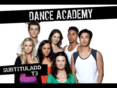 Dance Academy | 3X05 | Negative Patterns | Subtitulado