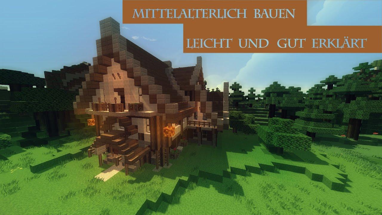 Neu Minecraft Haus Ideen Zum Nachbauen Schema