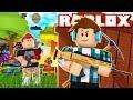 FORTNITE NO ROBLOX !! - ( Roblox Fortnite Battle Royale )