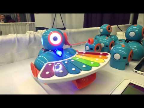 Wonder Workshop Introduces Dot And Dash